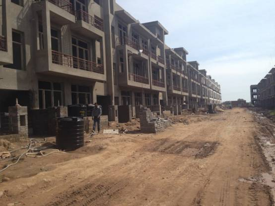 TDI Affordable Homes Construction Status
