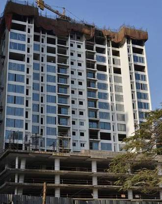 3195 sq ft 4 BHK 6T Apartment for rent in Oberoi Prisma at