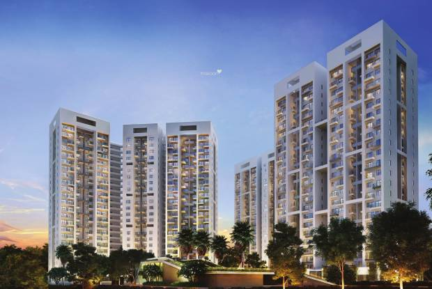 Godrej Infinity Elevation