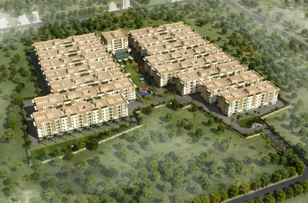 Jain Atulya Site Plan