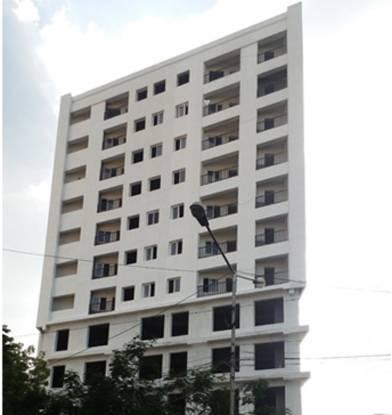 Kgeyes Veda Ranghaa Nivas Elevation