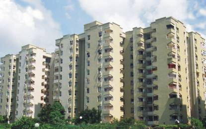 Shivalik Yash Tower Elevation