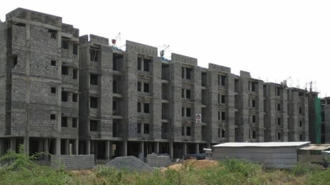 VNR Milford Construction Status