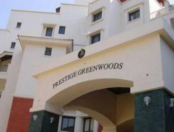 Prestige Greenwoods Elevation