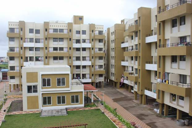 Windsor Swapna Sankul Elevation