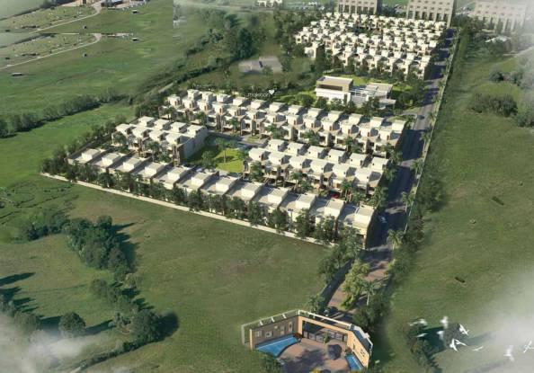 Prestige Woodside Layout Plan