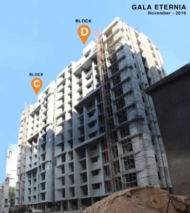 Gala Eternia Construction Status
