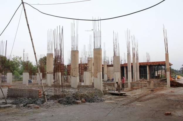 Unimark Lakewood Estate Construction Status