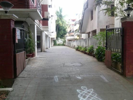 Kgeyes Luz Avenue Elevation