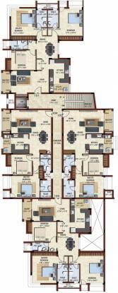 Bhaggyam Pragathi Cluster Plan