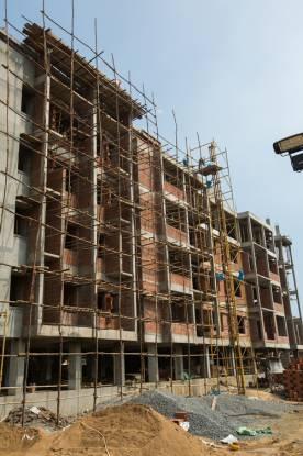 Bhaggyam Pragathi Construction Status