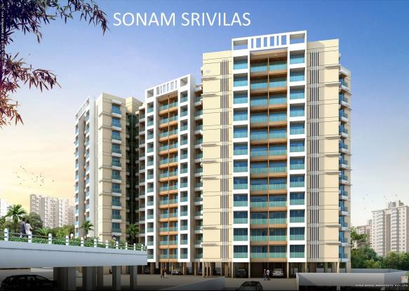 Jainam Sonam Srivilas Elevation