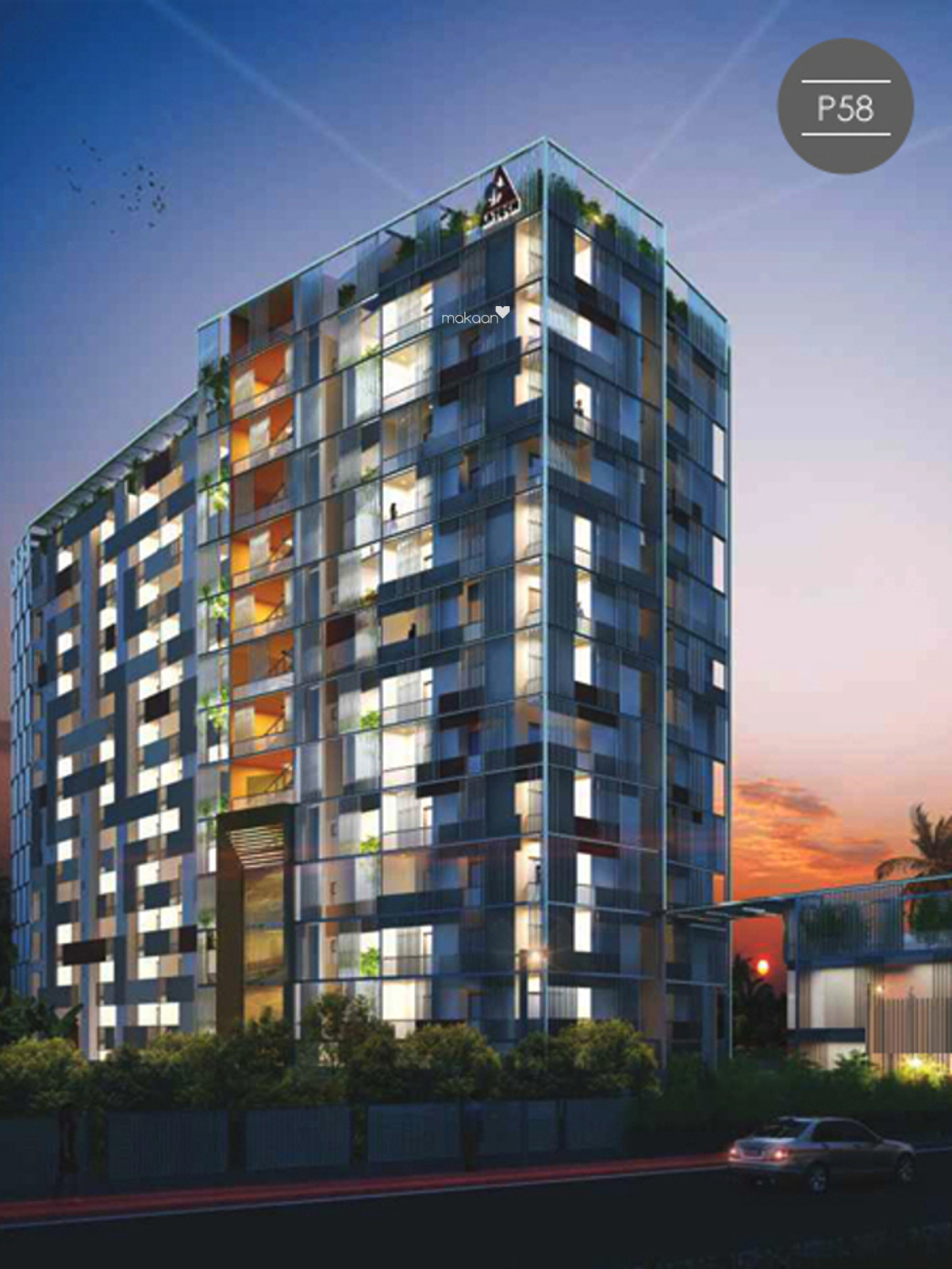 New Projects by Artech Realtors, New Residential Projects By Artech