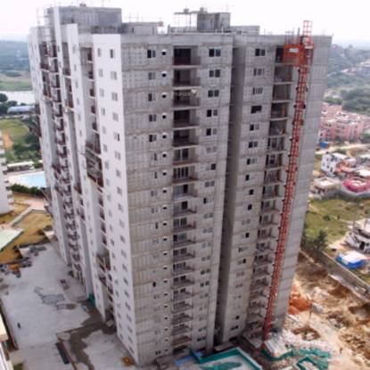 PBEL Pearl At City Construction Status