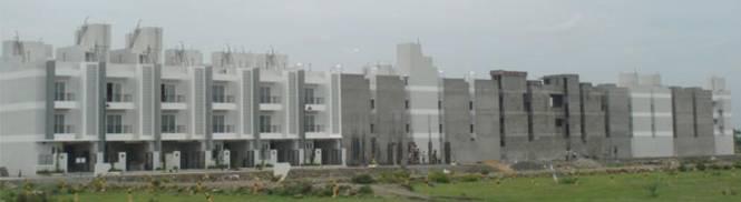 DABC Habitat Construction Status