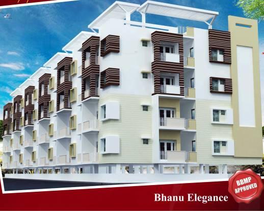 Bhanu Elegance Elevation