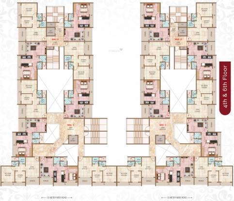 Bhagwati Bella Vista Cluster Plan