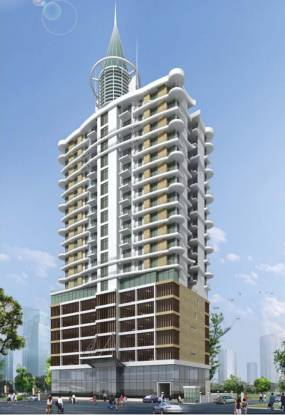 Oswal Bella Vista Elevation