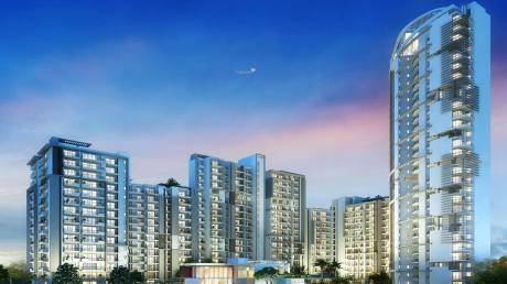 3 BHK Spacious Apartment with Reserved Car Parking & Vaastu Compliance
