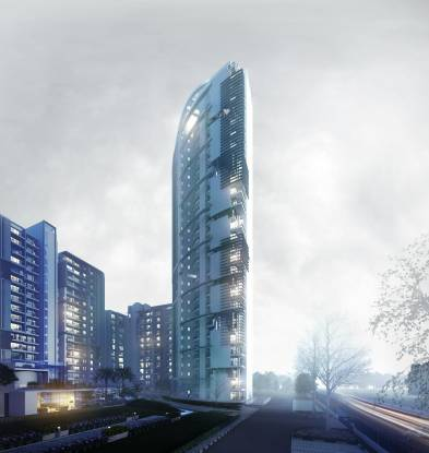 Godrej Icon Elevation