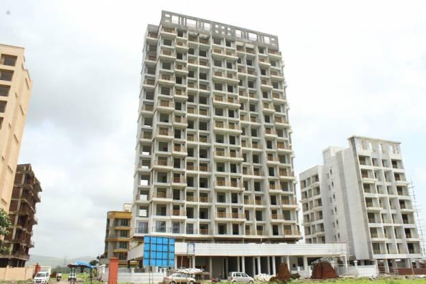 Dweepmala Prathamesh Home Construction Status