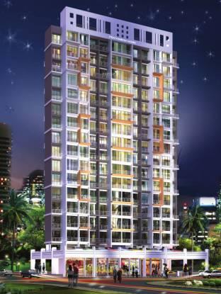 Dweepmala Prathamesh Home Elevation