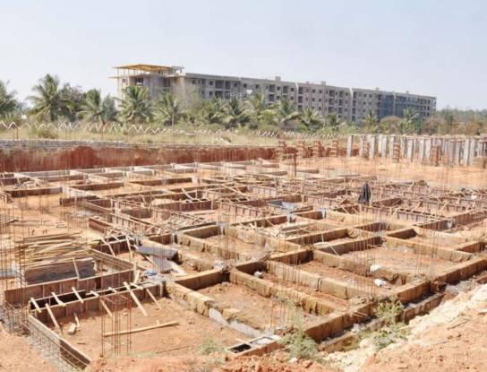 NR Windgates Construction Status