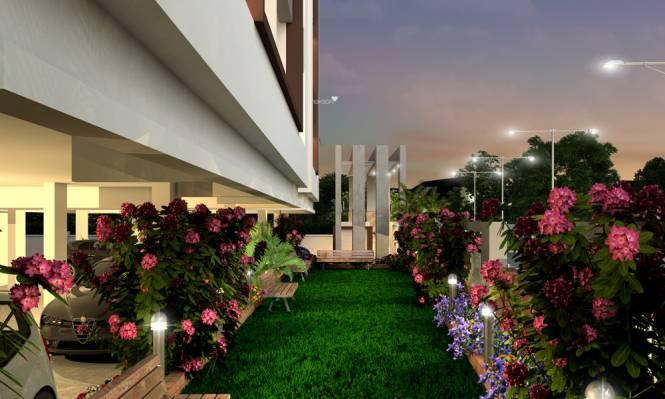 Shreedhar Madhuvan Residency Amenities