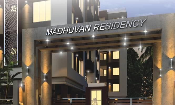 Shreedhar Madhuvan Residency Main Other