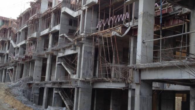 Ahad Euphoria Construction Status