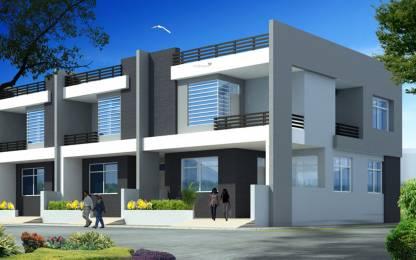 Matrika Infrastructure Casa Greens Villas Elevation