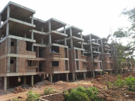 Manglam Casa Amora Construction Status