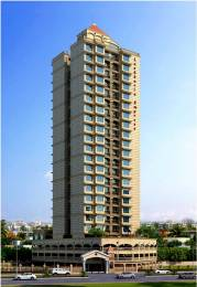 Lashkaria Constructions Empress Elevation