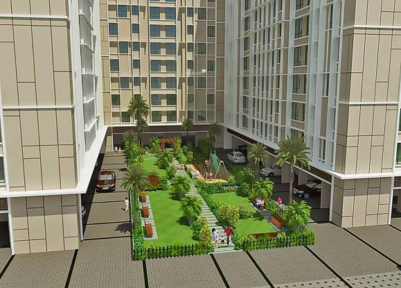 Shree Krishna Eastern Winds Amenities