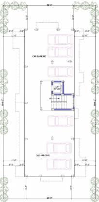 Firm Palani Nivas Cluster Plan
