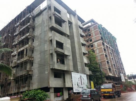 Land Varashree Residency Construction Status