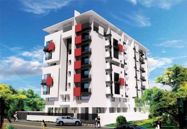 Land Varashree Residency Elevation