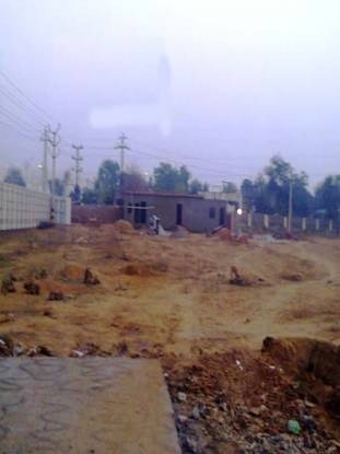 North Neemrana Central Construction Status