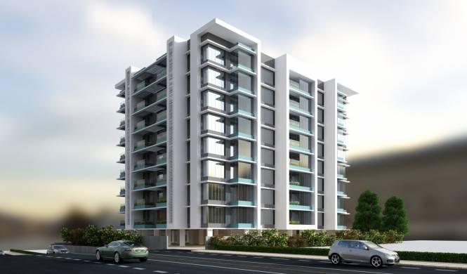 Nirmaan Evanna Homes Elevation