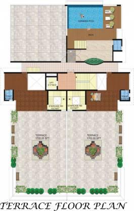 Umiya Willows Cluster Plan
