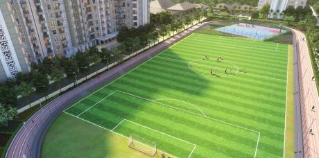 Lodha Codename Crown Jewel Amenities