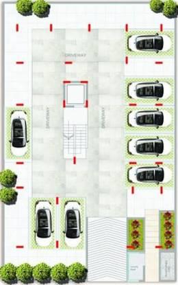Riteway Irene Cluster Plan