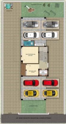 LCS City Anjanadri Cluster Plan