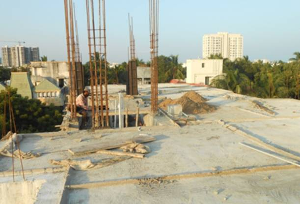 LCS City Anjanadri Construction Status
