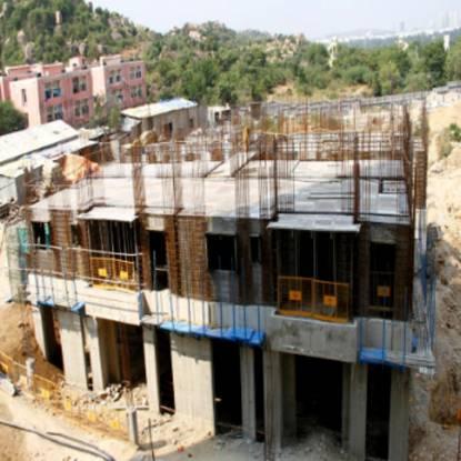 PBEL Jade At City Construction Status