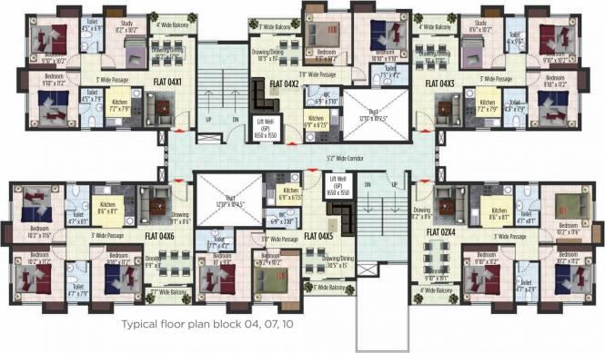 MCK Aura Cluster Plan