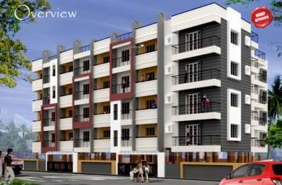 Aishwarya Arcade Elevation
