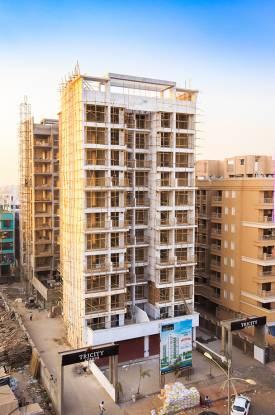 Tricity Avenue Construction Status