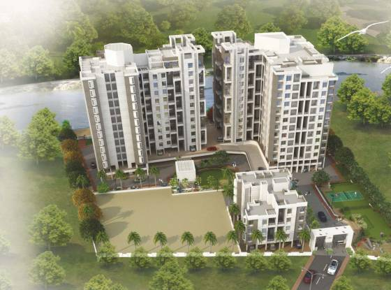 Karan Suncoast Elevation