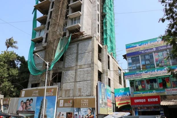 Bhoomi Gobind Bhavan Construction Status